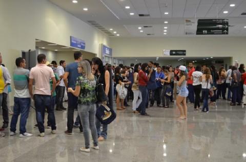 Zootec chega ao último dia com mais de duas mil pessoas de público