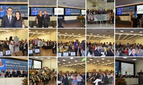 Fotos ZOOTEC 2015 (Fortaleza/CE)