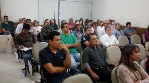 Reunião de zootecnistas na Paraíba debate cenário da zootecnia no Brasil