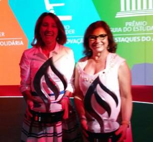 Projeto de zootecnia da UEL recebe prêmio do Santander Universidades