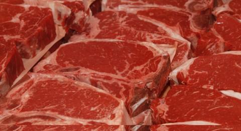 Exportações de carne bovina brasileira faturam US$ 5,9 bilhões em 2015
