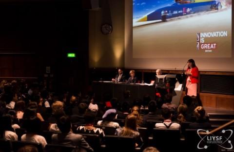 Melhores resumos do Zootec ganharão credencial para evento em Londres