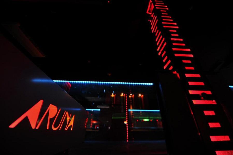 Aruna Club
