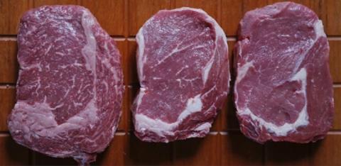 Conheça as características das carnes de Nelore, Angus e Wagyu