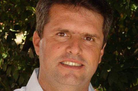 Guilherme Minssen é o ganhador do prêmio Zootecnista do Ano 2016