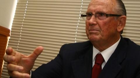 """""""Pai da zootecnia"""" palestrará durante reunião nacional de ensino"""