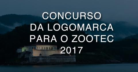 Concurso elegerá logomarca do Zootec 2017