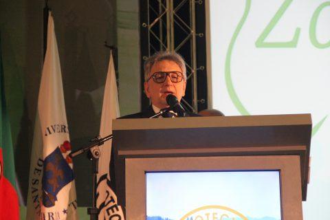 """""""Passou da hora de lutarmos pelos nossos direitos"""", diz Paulo Rorato"""