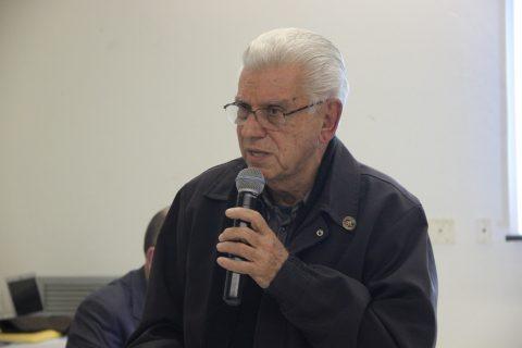Mário Hamilton Villela defende independência da Zootecnia no Brasil