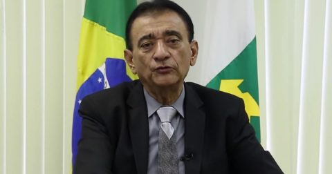CFMV se manifesta contra decreto que pode tirar Arruda da presidência