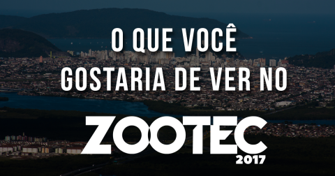 Congressistas podem sugerir temas para o Zootec 2017