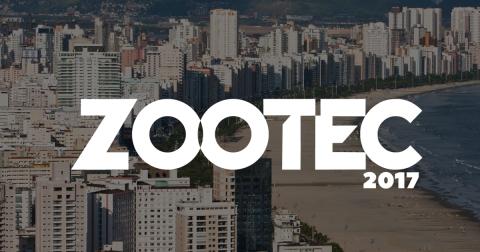 Primeiro lote do Zootec 2017 termina em menos de uma semana