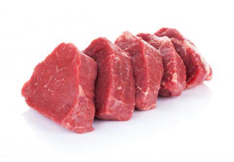Exportação de carne bovina brasileira fatura mais de meio bilhão em maio