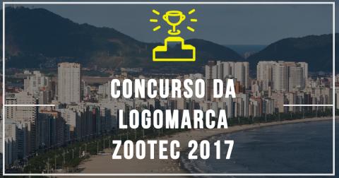Vencedor de concurso da logomarca ganhará inscrição do Zootec