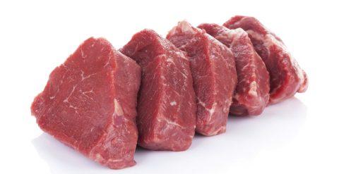 Brasil já exportou US$ 6,98 bilhões de carne neste ano