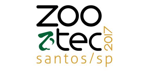 Divulgada vencedora do concurso da logomarca para o Zootec 2017
