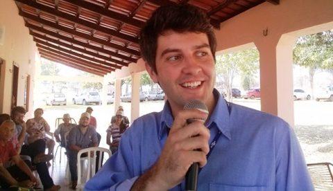 Em Tocantins, zootecnista fala sobre alimentação no período de seca