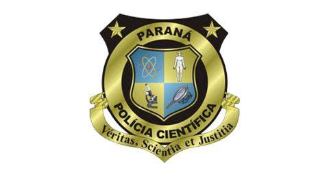 Últimos dias de inscrição para o concurso da Polícia Científica do PR