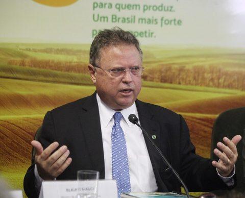 Análises em carnes descartam problemas para saúde humana, diz ministro