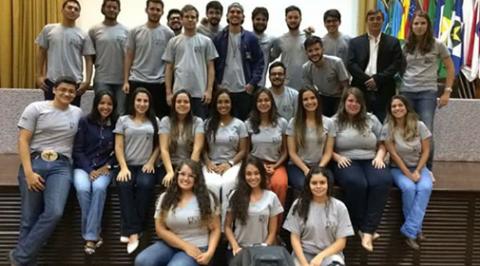 No Facebook, PET Zootecnia da Unesp faz trabalho de conscientização sobre a profissão