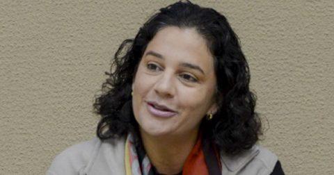 Zootecnista Ana Alix é vencedora do prêmio Octávio Domingues