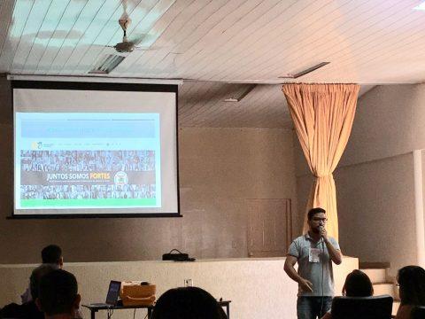 Diretor estadual da ABZ em MG fala sobre trabalhos da associação em evento