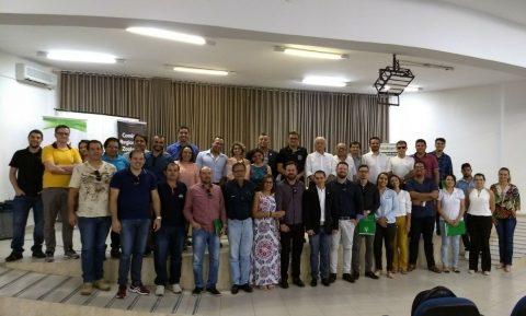 Encontro de zootecnistas da Paraíba fortalece categoria do Estado