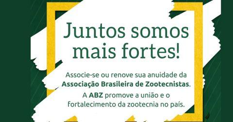 ABZ lança campanha nacional de filiação