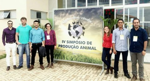 Evento sobre produção animal reúne palestras de zootecnistas na UFVJM