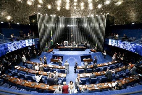 Senado oficializa Dia Nacional do Zootecnista