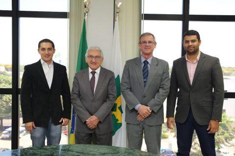 ABZ apresenta demandas da zootecnia brasileira ao CFMV