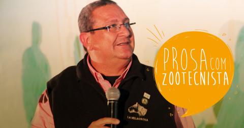 Entrevista: Walter Motta Ferreira fala sobre seus 40 anos como zootecnista