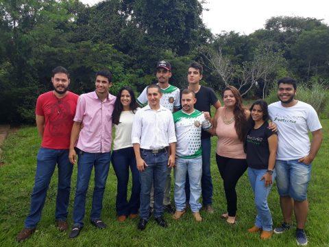 Presidente da ABZ intensifica aproximação com cursos de Zootecnia do Brasil