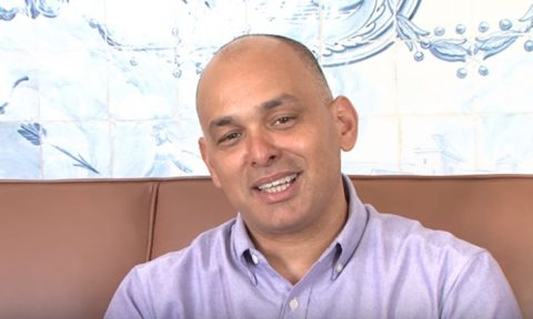 Ronaldo Lopes é o novo coordenador de Zootecnia da Capes