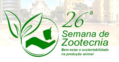 Recife receberá a 26ª Semana de Zootecnia