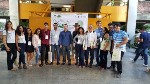 Presidente da ABZ participa da 26ª Semana de Zootecnia, em Recife