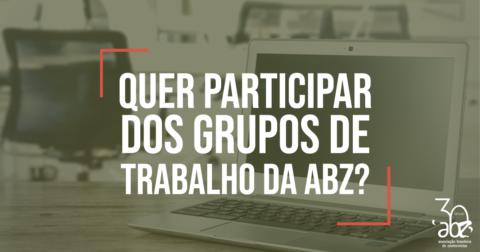 ABZ procura zootecnistas que queiram integrar grupos de trabalho da associação