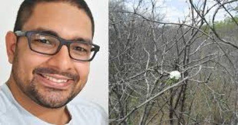 Doutor em Zootecnia explica utilização da vegetação da caatinga para pastoreio