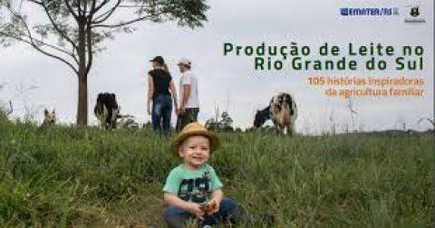 Zootecnista organiza e-book com histórias inspiradoras da agricultura familiar