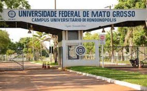 UFMT em Rondonópolis passa a contar com mestrado em Zootecnia
