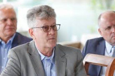 Governador eleito do DF anuncia zootecnista para a Secretaria de Agricultura