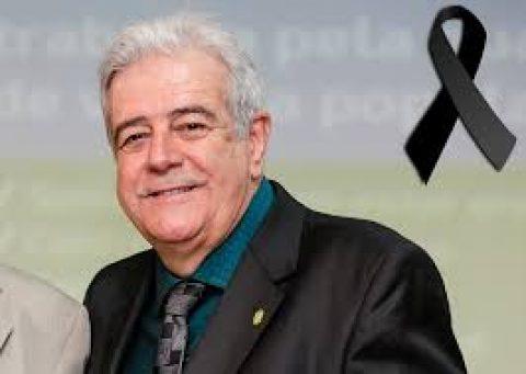 Nota de pesar: Nivaldo da Silva