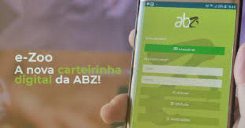 ABZ inicia testes de nova carteirinha digital para sócios