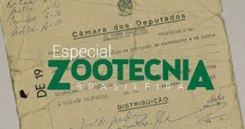 A importância da Lei 5.550/68 para o exercício da profissão do Zootecnista