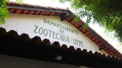 Curso de Zootecnia é criado na UFPI, em Teresina