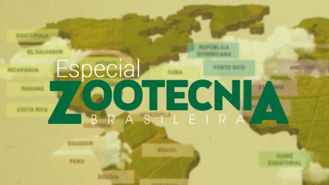 A Zootecnia nos países ibero-americanos