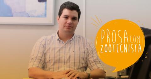Prosa com Zootecnista: Mário Manso