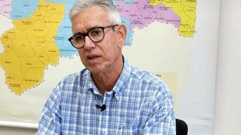 Zootecnista é o novo presidente de Fundação de Apoio à Pesquisa da Paraíba