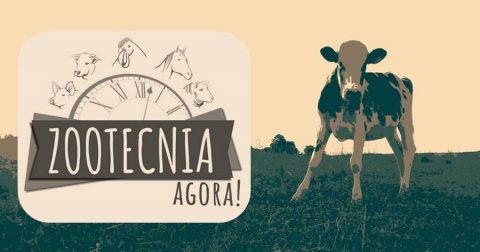 'ZootecniAgora': Coletivo lança site para disseminar informações sobre a profissão