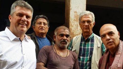 Zootecnistas vão à Índia para missão pela bubalinocultura